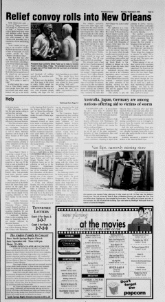 Athens News Courier, September 03, 2005, Page 5