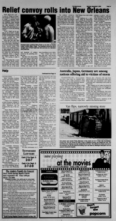 Athens News Courier, September 03, 2005, Page 6