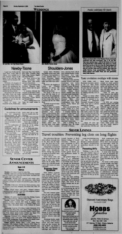 Athens News Courier, September 04, 2005, Page 48