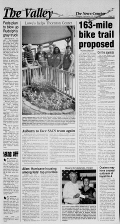 Athens News Courier, September 15, 2005, Page 9