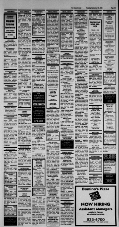 Athens News Courier, September 20, 2005, Page 26
