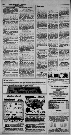 Athens News Courier, September 21, 2005, Page 4