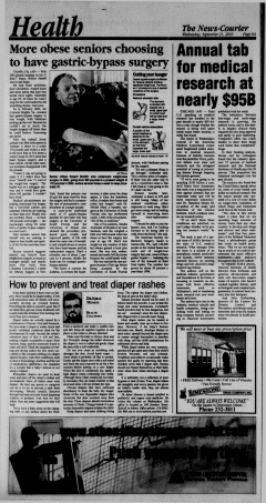 Athens News Courier, September 21, 2005, Page 16