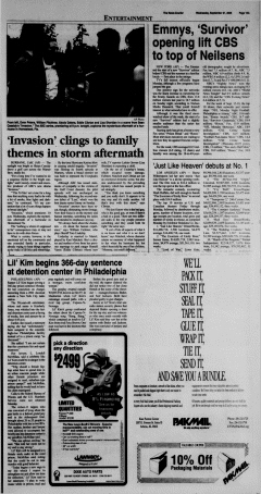 Athens News Courier, September 21, 2005, Page 30