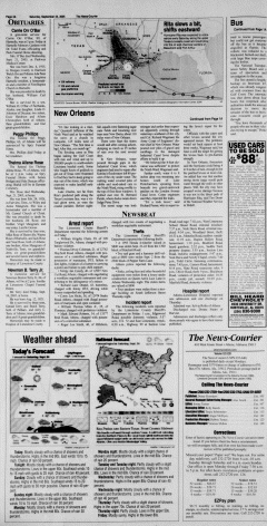 Athens News Courier, September 24, 2005, Page 3