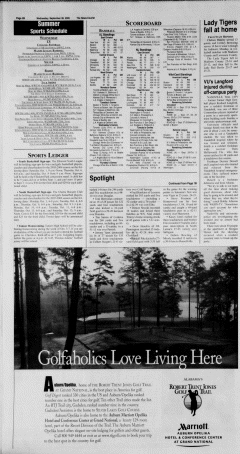 Athens News Courier, September 28, 2005, Page 31