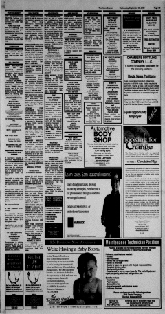 Athens News Courier, September 28, 2005, Page 42