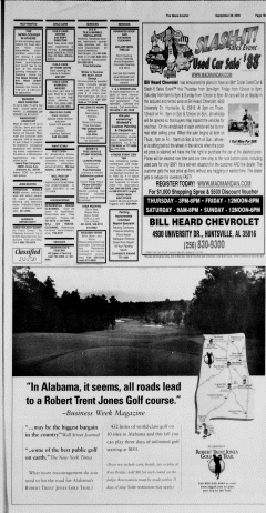 Athens News Courier, September 29, 2005, Page 21