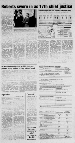 Athens News Courier, September 30, 2005, Page 5