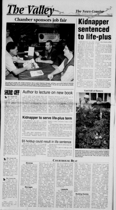 Athens News Courier, October 02, 2005, p. 11