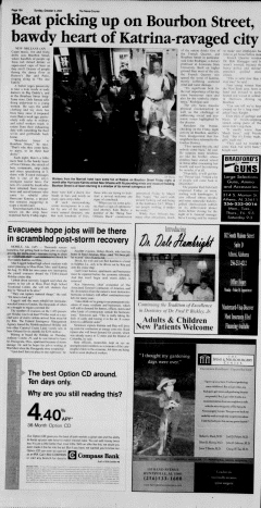 Athens News Courier, October 02, 2005, p. 19