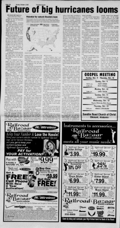 Athens News Courier, October 02, 2005, p. 21