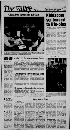 Athens News Courier, October 02, 2005, p. 12