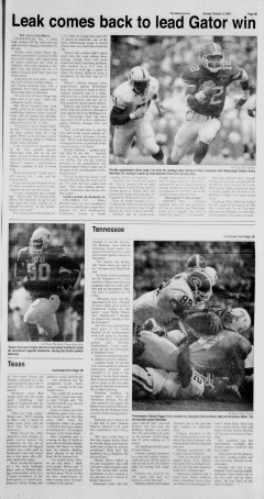 Athens News Courier, October 09, 2005, Page 45