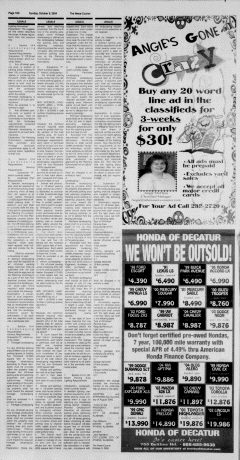 Athens News Courier, October 09, 2005, Page 91