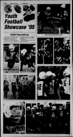 Athens News Courier, October 09, 2005, Page 52