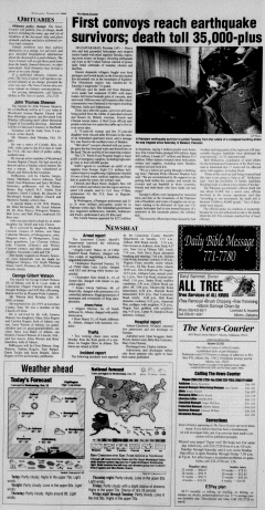 Athens News Courier, October 12, 2005, Page 3
