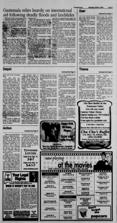 Athens News Courier, October 12, 2005, Page 6