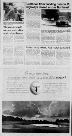 Athens News Courier, October 16, 2005, Page 31