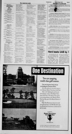 Athens News Courier, October 16, 2005, Page 37