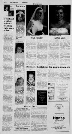 Athens News Courier, October 16, 2005, Page 47