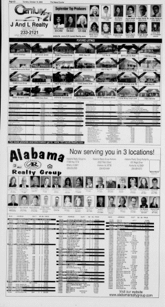 Athens News Courier, October 16, 2005, Page 63