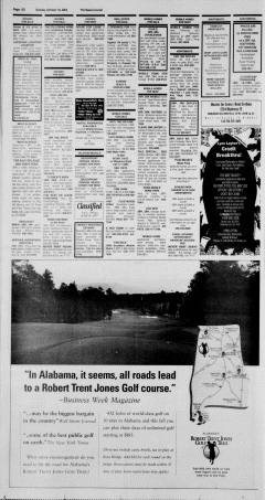 Athens News Courier, October 16, 2005, Page 75