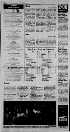 Athens News Courier, October 16, 2005, Page 36