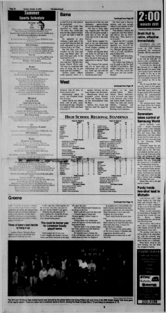 Athens News Courier, October 16, 2005, Page 40