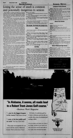 Athens News Courier, October 16, 2005, Page 56