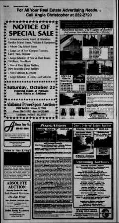 Athens News Courier, October 16, 2005, Page 76