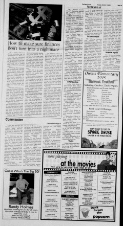 Athens News Courier, October 18, 2005, Page 5
