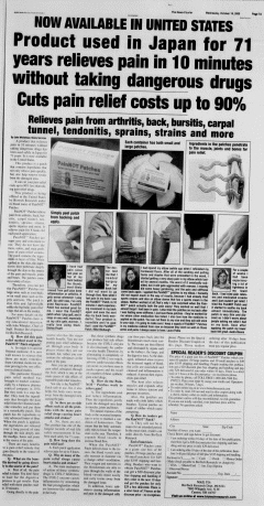 Athens News Courier, October 19, 2005, Page 13