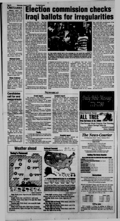 Athens News Courier, October 19, 2005, Page 4