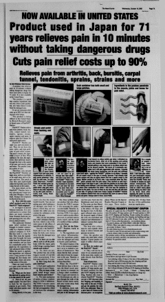 Athens News Courier, October 19, 2005, Page 14