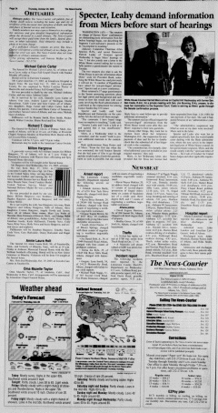 Athens News Courier, October 20, 2005, p. 3