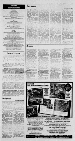 Athens News Courier, October 20, 2005, Page 29