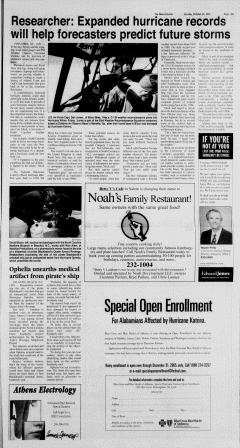 Athens News Courier, October 23, 2005, Page 29