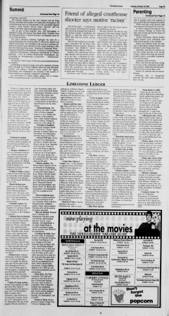 Athens News Courier, October 25, 2005, Page 5