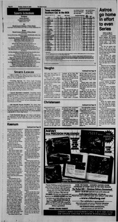 Athens News Courier, October 25, 2005, Page 20