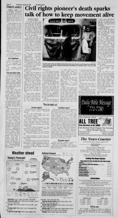 Athens News Courier, October 26, 2005, p. 3