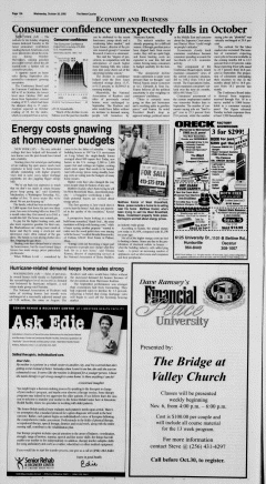 Athens News Courier, October 26, 2005, p. 21