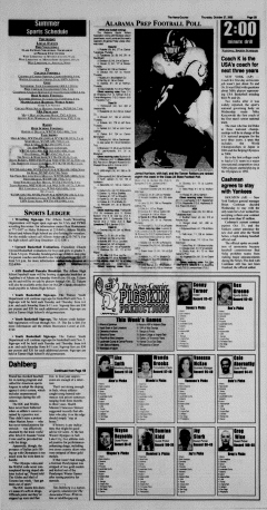 Athens News Courier, October 27, 2005, Page 34
