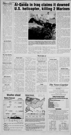 Athens News Courier, November 04, 2005, Page 3