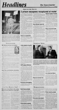 Athens News Courier, November 04, 2005, Page 7