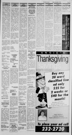 Athens News Courier, November 04, 2005, Page 41