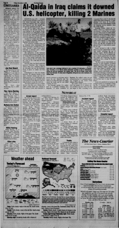 Athens News Courier, November 04, 2005, Page 4