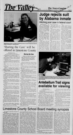 Athens News Courier, November 09, 2005, Page 9