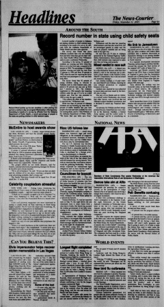 Athens News Courier, November 11, 2005, Page 8