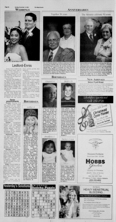 Athens News Courier, November 13, 2005, Page 51